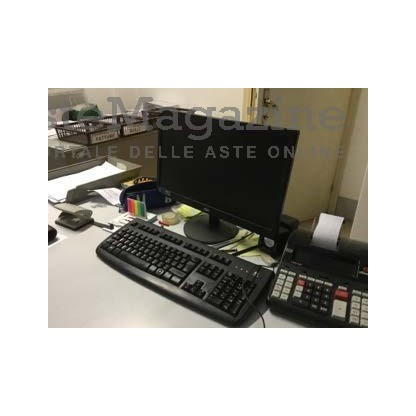 Attrezzatura elettronica da ufficio