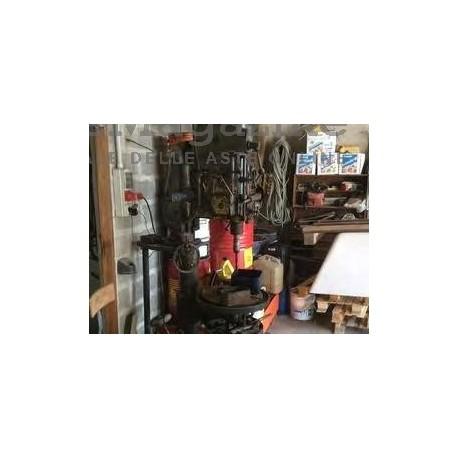 Lotto 1 - Materiale edile vario c/o cantiere di Barzio